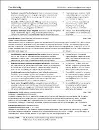 hr recruiter resume objective examples example good resume template hr recruiter resume objective examples how to write a powerful career objective on your resume sample
