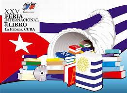 Numerosas ofertas en Feria Internacional del Libro de La Habana, Cuba 2016.