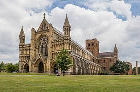 Image result for st albans cathedral