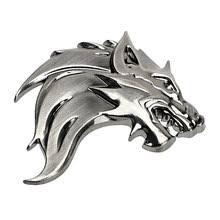 <b>Wolf Head Car</b>