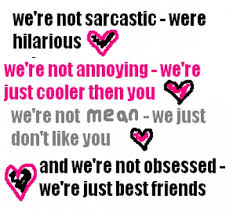 funny best friend quotes | Quotes