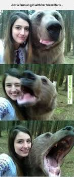 FunniestMemes.com - Funny Memes - [Just A Russian Girl With Her ... via Relatably.com