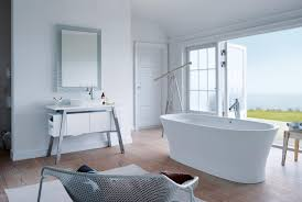 <b>Duravit Cape</b> Cod | Elegant washstands & washbasins | <b>Duravit</b>