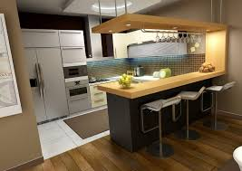 Modular Kitchen In Small Space Kitchen Dream Kitchen Design Ideas Pictures Furniture Ideas For