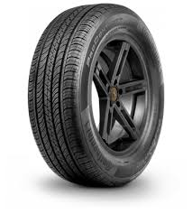 <b>Continental CrossContact LX</b> Sport Tires in Mechanicsville, VA | 301 ...