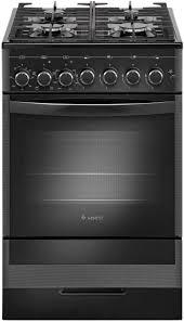 <b>Комбинированная плита Gefest 5502-02</b> 0044, 35569, black ...