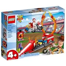 "«<b>Конструктор LEGO Toy Story</b> ""Трюковое шоу Дюка Бубумса ..."
