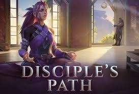 The Disciple's Path — <b>Anti</b>-<b>Mage</b> Hero <b>Persona</b> | <b>Dota 2</b>