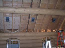 log home cathedral ceiling lighting log home walls cathedral ceiling lighting ideas