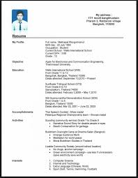 Medical Lab Technician Qualifications Receptionist Resume Qualifications No Job Experience Resume     Binuatan