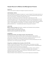 resume template objectives of resume objectives of resume with objective for healthcare resume
