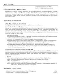 cover letter resume objective customer service resume objective cover letter customer service rep resume objective for customer manager itresume objective customer service large size