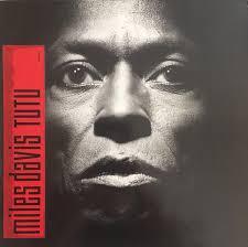 <b>Miles Davis</b> - <b>Tutu</b> (1986, Vinyl) | Discogs