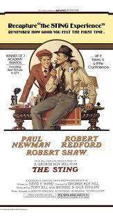 The <b>Sting</b> (1973) - IMDb