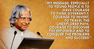 Image result for abdul kalam quotes pics