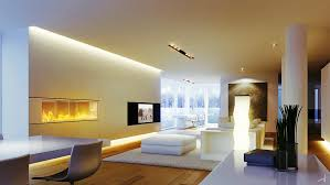 wall ceiling ambient lighting