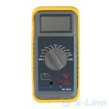 Измерители LCR | S-line. Измерительное и паяльное ...