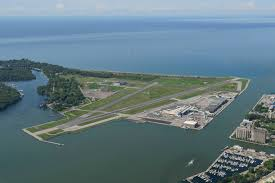 Aeroporto di Toronto-City Billy Bishop