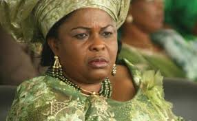 Image result for patience jonathan biography