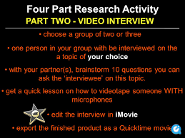 psychology unit what is psychology mr j lehrer balfour four part research activity part two video interview choose a group of two or three