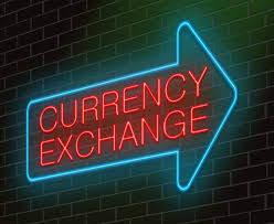 Image result for Currency Exchange