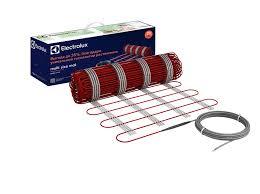 Комплект <b>теплого пола</b> (мат) <b>Electrolux</b> EMSM 2-150-4 - купить по ...