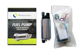 <b>Walbro 255lph Fuel Pump</b> Kit <b>GSS342</b> – T.I. Performance