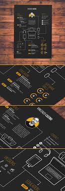 best ideas about graphic designer resume resume a brief resume of skills education and work experience on
