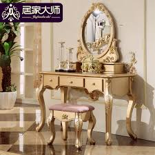 french classical bedroom furniture makeup table cheap mirrored bedroom furniture