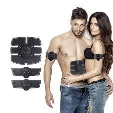 2019 <b>Wireless Muscle Stimulator EMS</b> Stimulation Body Slimming ...
