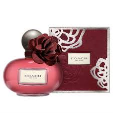 <b>Coach Poppy Wildflower</b> 100ml EDP | Perfume NZ