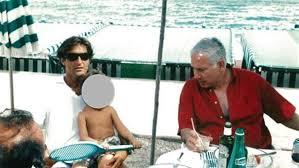 """Résultat de recherche d'images pour """"netanyahu corrupt"""""""