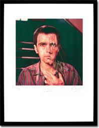 <b>Peter Gabriel 3</b> - Melt » Real World Galleries