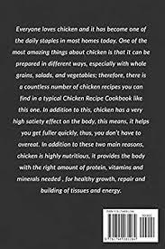 <b>Chicken Delicacy</b> Recipes: The Ultimate <b>Chicken</b> Recipe Cookbook ...