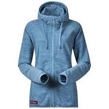 <b>Куртка Bergans</b> * <b>Hareid</b> Lady Jkt голубая, размер XS купить в ...