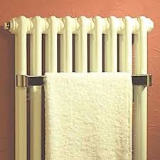 <b>Zehnder Charleston</b> Towel <b>Bar</b> - Chrome — Nationwide Bathrooms