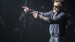 Little honour for <b>Johnny Hallyday</b> one year after his death