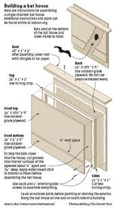 Bat House Plans   Tips For Building A Bat House And Attracting    Bat House Plans   Tips For Building A Bat House And Attracting Bats To Your Garden   Bats  Building and House