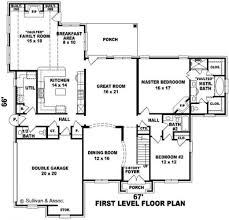 Small Picture Interior House Plans Home Design Ideas