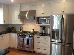kitchen range hoods microwaves
