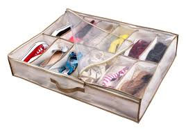 """<b>Чехол для хранения обуви</b> """"Hausmann"""", 74,5 см х 60 см х 15 см ..."""