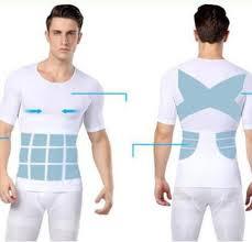 <b>Men's Compression T</b>-<b>Shirt Compression Body</b> Building Shirt for ...
