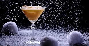 Коктейль Сноубол / Снежок / Бладбол - Hi-<b>chef</b>