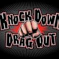 knock-down-and-drag-out