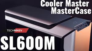 <b>Cooler Master MasterCase SL600M</b> действительно хорош ...