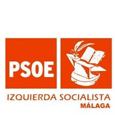 Resultado de imagen para IS PSOE MALAGA IZQUIERDA SOCIALISTA MALAGA