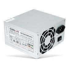 <b>Блок питания</b> 400 W ATX <b>Crown CM</b>-<b>PS400W</b>, OEM - Интернет ...