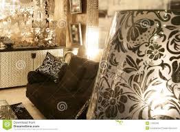 living room coach black sofa silver furniture black and silver furniture