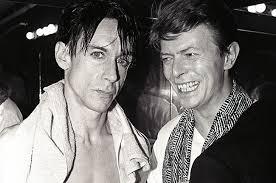 <b>Iggy Pop</b> Recalls David Bowie Salvaging Him From 'Annihilation ...