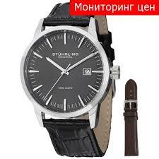 Купить наручные <b>часы Stuhrling 555A</b>.<b>02</b>.<b>SET</b> - <b>оригинал</b> в ...
